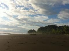 Playa Hermosa, Jacó